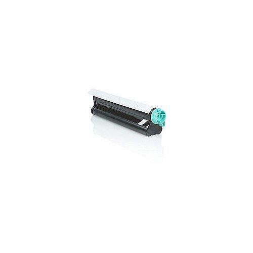 Compatible OKI 43502002 Black Laser Toner 7000 Page Yield
