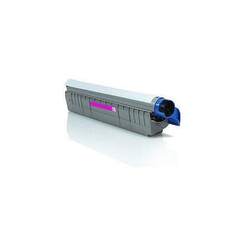 Compatible OKI 44059106 Magenta Laser Toner 8,000 Yield