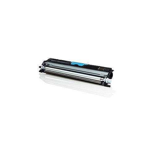 Compatible OKI 44250723 Cyan Laser Toner 2500 Page Yield