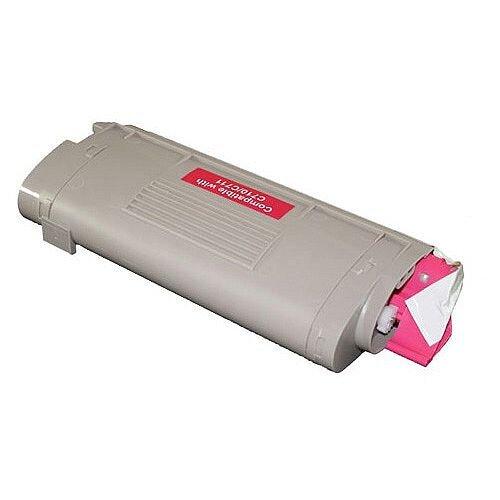 Compatible OKI 44318606 Magenta Laser Toner 11000 Page Yield