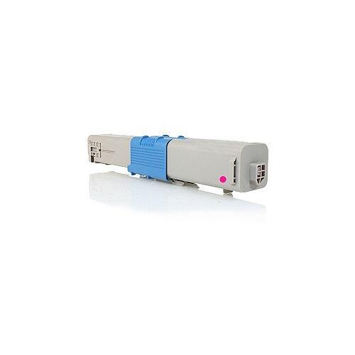 Compatible OKI 44469723 Magenta Laser Toner 5,000 pages