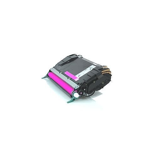 Compatible OKI 44973510 Magenta Laser Toner 6000 Page Yield