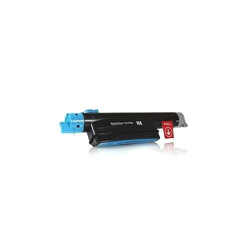 Compatible Dell GD900 Laser Toner Cyan 12000 Page Yield 593-10119