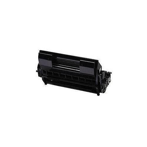 Compatible OKI 09004462 Black Laser Toner 22000 Page Yield