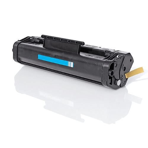 Compatible HP 06A Laser Toner C3906A Black 2500 Page Yield