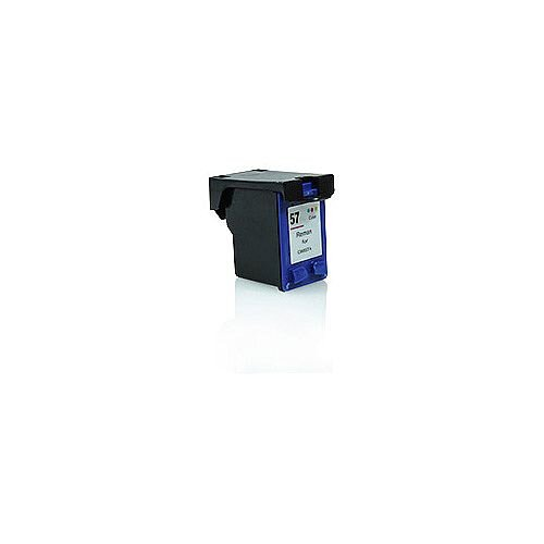 Compatible HP 57 Inkjet Cartridge C6657AE Colour 400 Page Yield