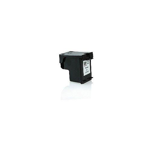 Compatible HP 337 Inkjet Cartridge C9364EE Black 400 Page Yield