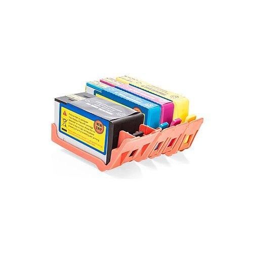 Compatible HP 920XL Inkjet Cartridge C2N92AE Valu-Pak 4-Colour 1200 Page Yield