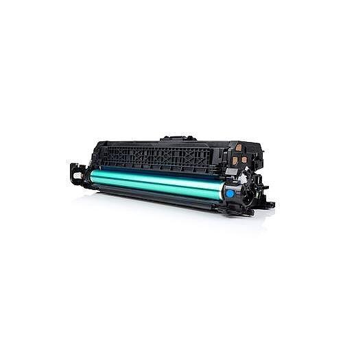 Compatible HP 646A Laser Toner CF031A Cyan Laser Toner 11,000 pages