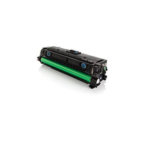 Compatible HP 508X Laser Toner CF360X Black 12500 Page Yield