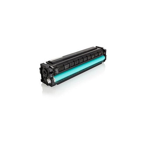 Compatible HP 201X Laser Toner CF402X Yellow 2300 Page Yield