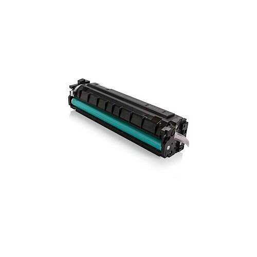 Compatible HP 410A Laser Toner CF412A Yellow 2300 Page Yield