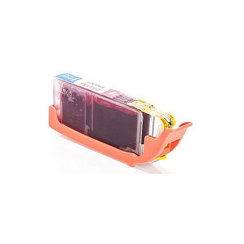 Compatible Canon CLI-551M Inkjet Cartridge 6510B001 Magenta 7ml Page Yield