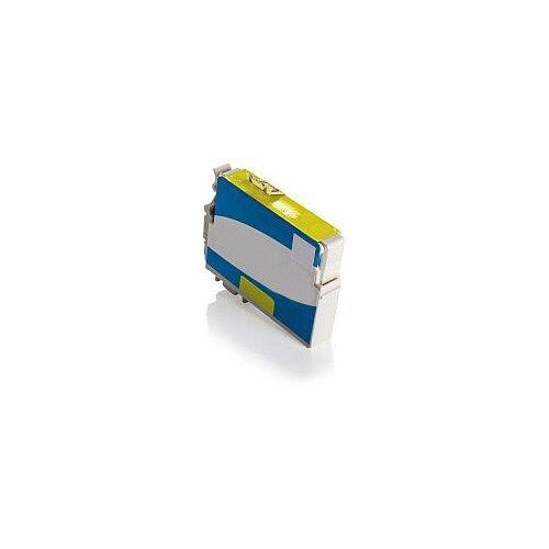 Compatible Epson 29XL Inkjet Cartridge C13T29944010 Yellow 450 Page Yield