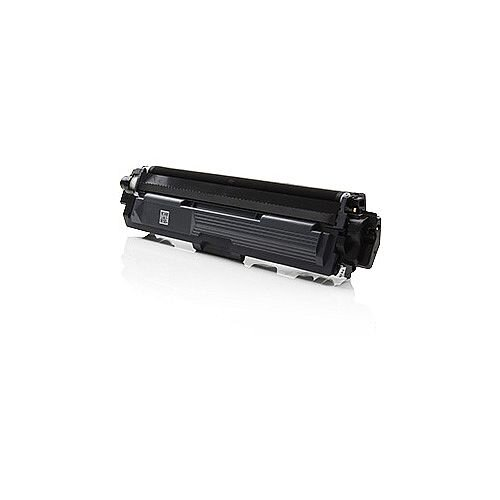 Compatible Brother TN241 Laser Toner Yellow 1400 Page Yield