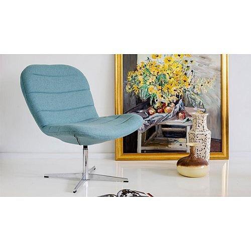 TWISTER Designer Lounge Chairs