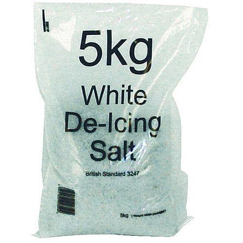 Winter Salt Bag 5Kg x15 188150