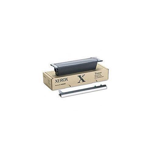 Xerox 635 657 Toner Cartridge Black 106R00365