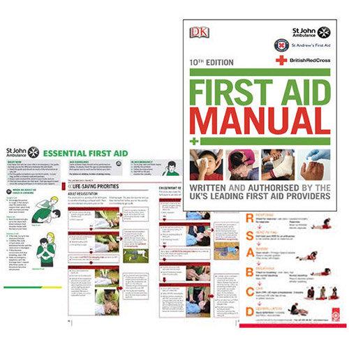 Collins ARB2 Essential Accident Report Book