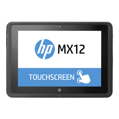 HP MX12 Retail Solution - Tablet - Core m3 7Y30 / 1 GHz