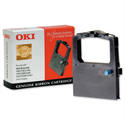 OKI 09002303 Ribbon for Microline 182 and 3320