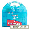 Astroplast Piccolo Eye Wash First Aid Kit Up to 10 Person 1005006