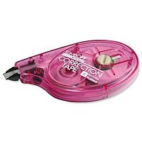 Tombow Correction Tape Pink Edition Ref CT-YT4-PK