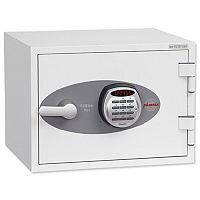 Phoenix Titan II Safe for Media Electronic Lock 26kg 16 Litre 1hr Fire Protection