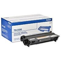 Brother TN-3330 Black Laser Toner Cartridge TN3330