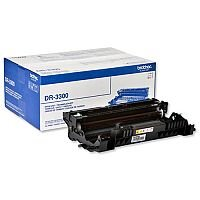 Brother DR-3300 Black Laser Drum Unit DR3300