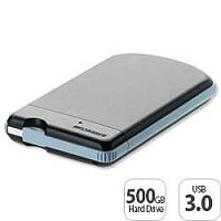 Freecom Tough 500GB USB 3.0 External Hard Drive Ref 56058