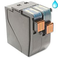 Compatible Inkjet Cartridge High Capacity Blue [Neopost IS Series Equivalent]