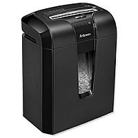 Fellowes 63Cb Deskside Shredder Cross Cut 4600201