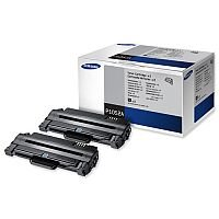 Samsung P1052A Black Laser Toner High Yield MLT-P1052A/ELS [Pack 2]