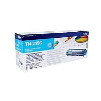 Brother TN-245C Cyan High Capacity Laser Toner Cartridge TN245C