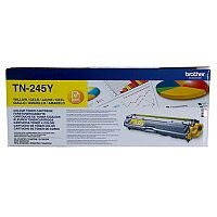Brother TN-245Y Yellow High Capacity Laser Toner Cartridge TN245Y