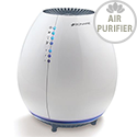 Designer Air Purifier Permanent Filter