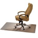 Cleartex Advantagemat Chair Mat For Hard Floor Protection Rectangular 1200x900mm Clear Ref FCPF129225EV