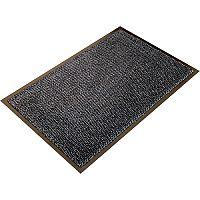 Doortex Ultimat Indoor Mat Grey 900x3000mm Ref FC490300ULTGR