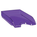 Cep Pro Happy Letter Tray Purple Ref 1002000771