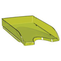 Cep Pro Happy Letter Tray Green Ref 1002000731