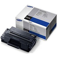 Samsung MLT-D203L Black High Yield Laser Toner Cartridge