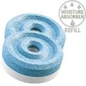UniBond Aero 360 Moisture Absorber Refills 450g Ref 1807921 [Pack 2]