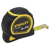 Stanley Retractable 3m Tape Measure