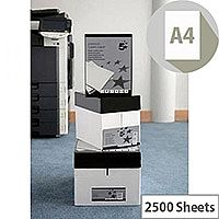 5 Star Smooth Copier Paper A4 White 90gsm 2500 Sheets