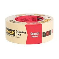 Scotch Greener Masking Tape 24mmx50m Ref 2050 1A PCW