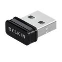 Belkin N150 Micro Wireless USB Adapter Ref F7D1102AZ