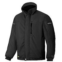 Snickers 1100 AllroundWork 37.5 Insulated Jacket Black
