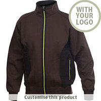 2121 Jacket 110156 - Customise with your brand, logo or promo text