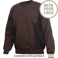 2122 Sweatshirt 110157 - Customise with your brand, logo or promo text